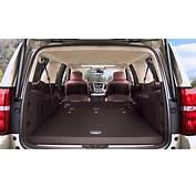 A LOOK INSIDE 2015 Chevrolet Suburban  YouTube