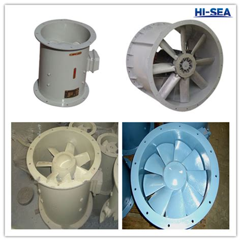 Axial Marine Fan Blower czf marine exhaust blower axial fan supplier china marine