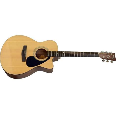 Yamaha Fs100c Acoustic Guitar Original bajaao buy yamaha fs100c acoustic guitar india musical instruments shopping