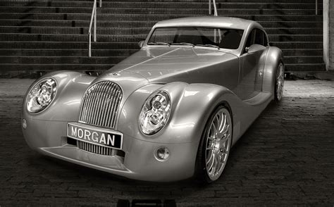 Handmade Luxury Cars - aeromax photos 8 on better parts ltd
