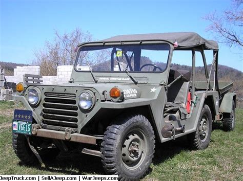 military jeep with gun m151 a2 vietnam era jeep for sale at warjeeps com vietnam