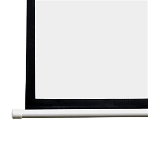 Screen Projector Manual 80 Inci vivo 80 quot projector screen 80 inch diagonal 16 9