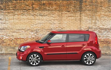 Kia Soul Problems 2013 2010 Kia Soul Breaking News Photos The Car