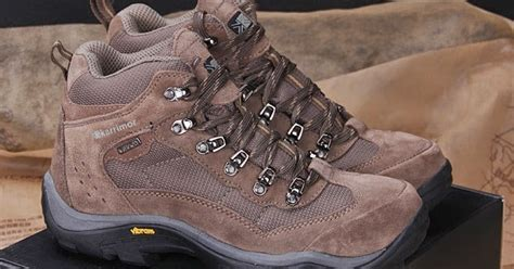 Sepatu Karimor 10 toko peralatan adventure sepatu gunung karrimor ksb aspen mid vibram