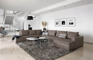 beautiful Corner Unit Furniture Living Room #3: Mezzo_corner_sofa_with_lounging_unit_Original_3.jpg
