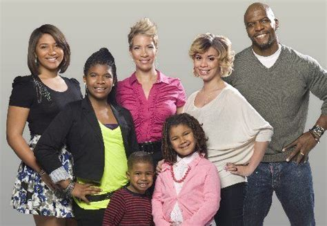 terry crews kids actor terry crews and his wife say experience will keep