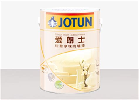 Jotun Jotaplast Cat 3 5 L interior products jotun china