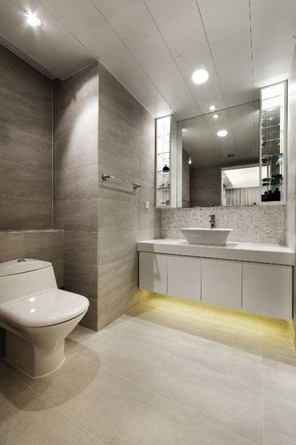 bathroom storage ideas uk a floating vanity coupled with vertical cubbies provides le storage space in the master