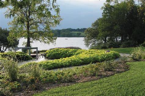 Shawnee Gardens by Lake Shawnee Recreational Area Sports Botanical Gardens Golf Paths Cground