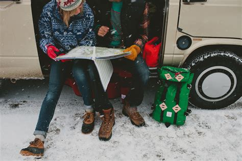 a winter day with topo designs amtraq distribution