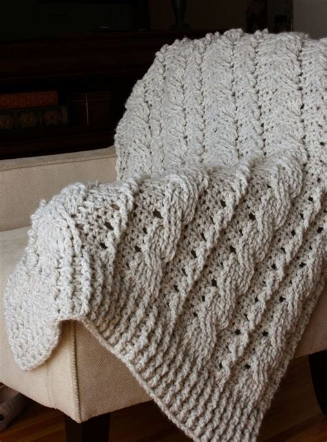 cable knit blanket pattern 17 best images about knitting blankets on