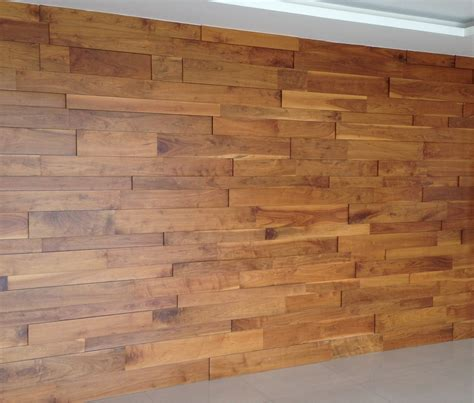 wooden walls your opinion on my method for making a quot wood wall quot