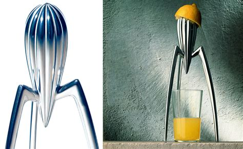 Famous Kitchen Designers by Starck Juicy Salif Hivemodern Com