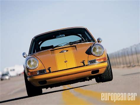Singer Porsche Replica by Singer Replica On Ebay Page 2 Pelican Parts Forums