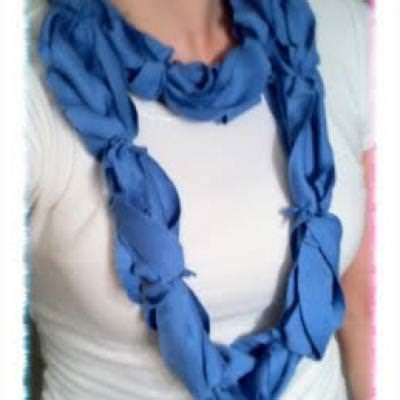 t shirt infinity scarf pattern infinity t shirt scarf tip junkie