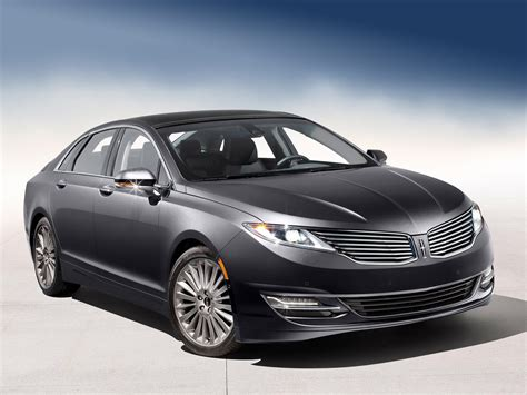 lincoln crs 2013 lincoln mkz car news