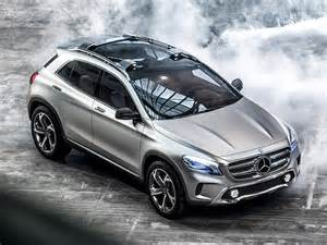 prices of new mercedes cars mercedes gla prices and release date speculations in