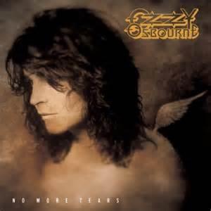 Endless Light Lyrics Ozzy Osbourne Hellraiser Song Lyrics From No More Tears
