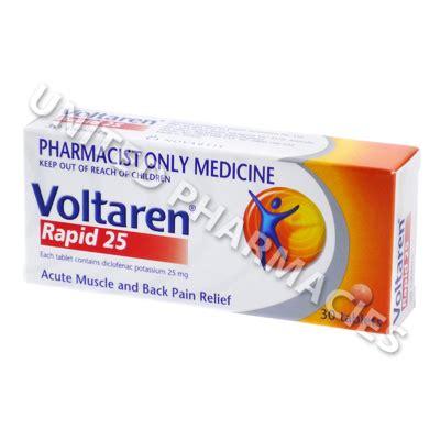 Cataflam 50mg Tablet Ecer 1 Tablet voltaren rapid diclofenac potassium 25mg 30 tablets united pharmacies uk