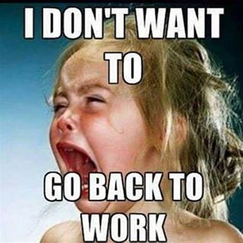Work Related Memes - back to life back to the road less traveled