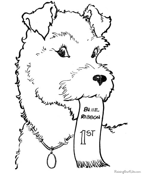 coloring pages of service dogs free coloring pages of service dogs