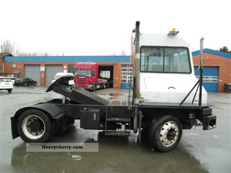 kalmar sisu mafi     semi trailer trucks photo  specs