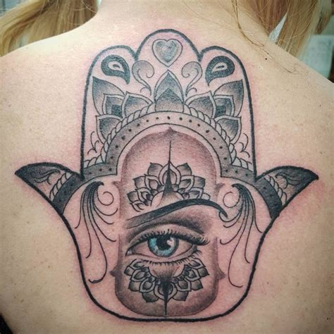 tattoo meaning protection 80 best hamsa tattoo designs meanings symbol of