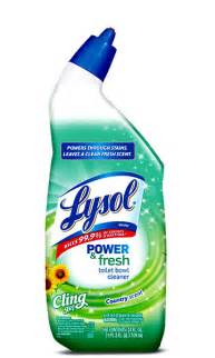 dollar tree lysol toilet bowl cleaner 0 75 each