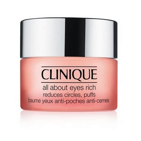 Clinique All About Rich 5ml clinique all about rich paaki絣 kremas 15 ml