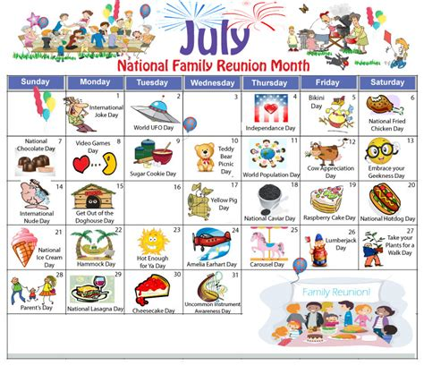 march 2016 bizarre and unique holidays holiday insights daily national fun holidays 2013 just b cause
