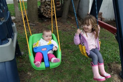 are baby swings bad a bad case of the yucks a jennuine life