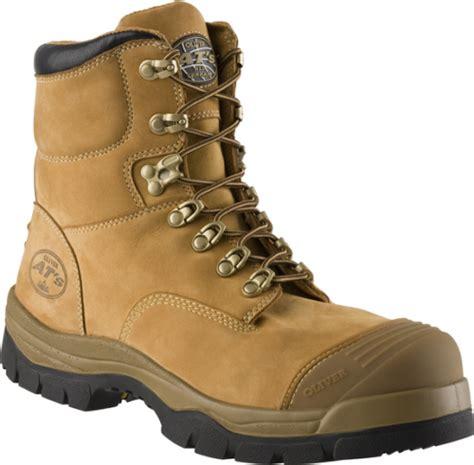 jual sepatu safety oliver original murah di jakarta