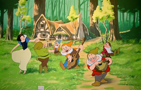 Snow White And The Seven Dwarfs Cottage by The Seven S Cottage Snow White Airbnb Rentals