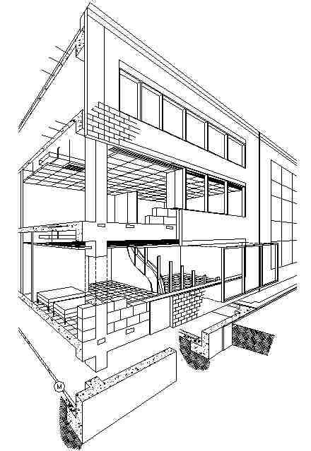 Building Structure Types