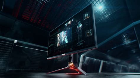best widescreen monitor for gaming best gaming monitor 2018 pcgamesn