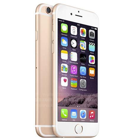 iphone 6s plus 4g 32gb dorado alkosto tienda