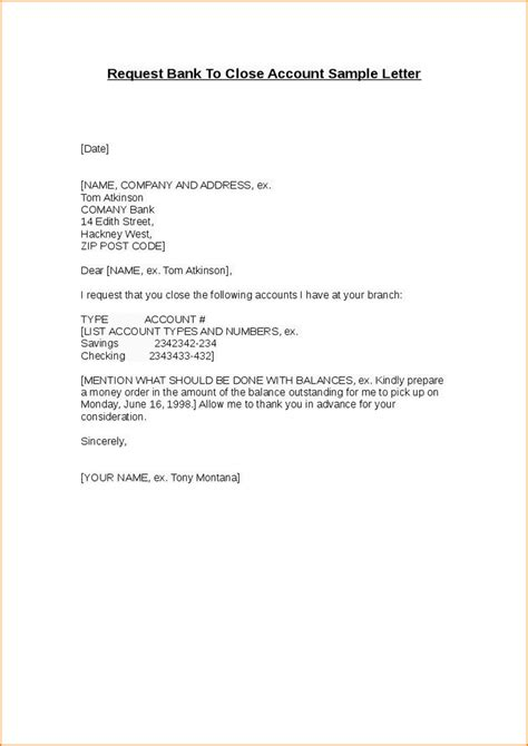 Closing Letter Template 9 How To A Letter Bibliography Format