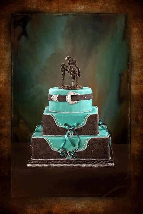 western wedding cakes discover and save creative ideas