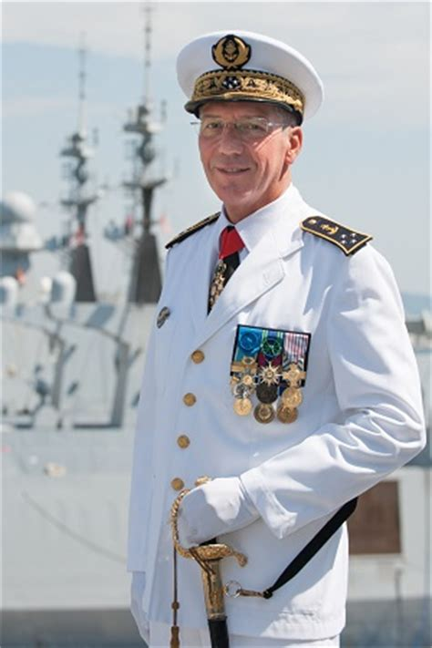 marine nationale le viceamiral descadre denis b233raud 224