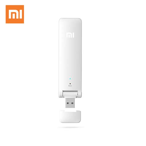 Wifi Xiaomi מוצר xiaomi wifi repeater 2 lifier extender 2 universal repitidor wi fi extender 300mbps