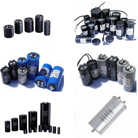 air capacitor working voltage cbb65 air conditioner capacitor 450vac buy 225j 250v metallized polypropylene capacitor
