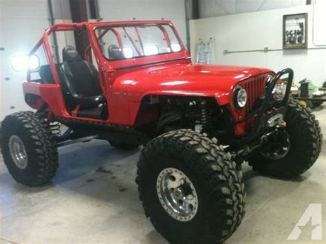 jeep buggy for sale custom jeep rock crawler for sale in aztec new mexico