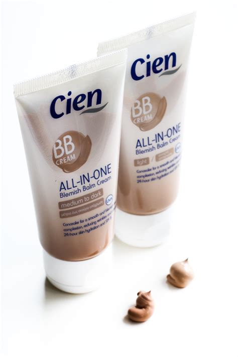 cien products affordable beauty lidl cien makeup line review your beauty
