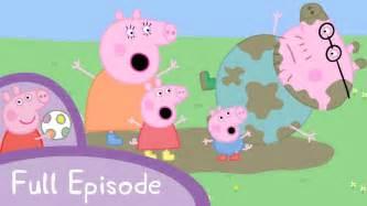 you peppa pig peppa pig episodes muddy puddles episode