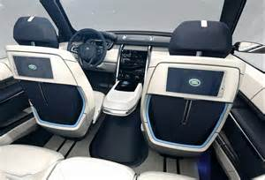 2014 land rover discovery vision concept machinespider