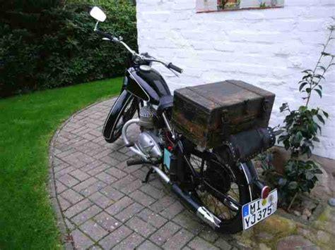 Oldtimer Motorrad 1950 by Oldtimer Motorrad D 252 Rkopp M125 Bj 1950 Bestes Angebot