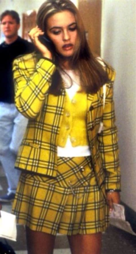 Menswear Aw08 Clueless Or Clued Up by Skirt Clueless Yellow Skirt Yellow Jacket Wheretoget