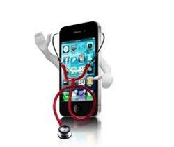 iphone doctor welcome