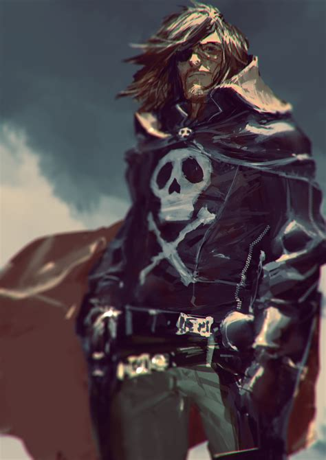 captain harlock ladyrhian s many pictures for any thread page 22