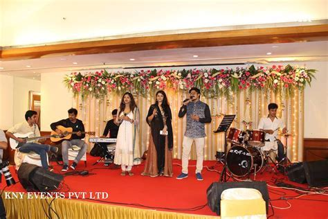 Music Band for Wedding, Book Music Band For Wedding Engagement
